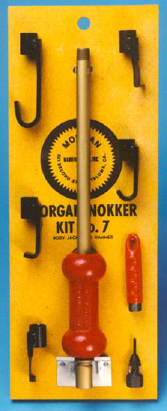 No. 7 Nokker® Kit